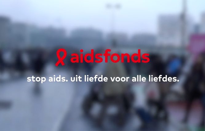 aftermovie aidsfonds